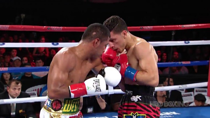 "Francisco Vargas vs. Orlando Salido Preview on ""The Fight Game with Jim Lampley"""
