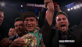 Francisco Vargas vs. Orlando Salido Preview with HBO Boxing's Harold Lederman