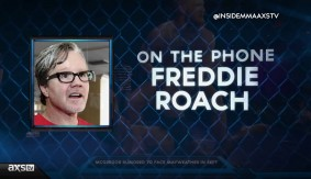 Freddie Roach Talks Floyd Mayweather vs. Conor McGregor; Offer Help to McGregor
