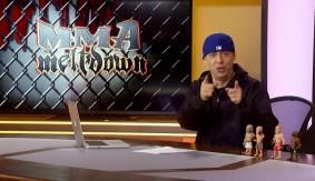 Gabe's Take on Alistair Overeem vs. Andrei Arlovski and McGregor vs. UFC on MMA Meltdown
