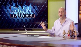 Gabe's Videos of the Week – Too Much Excitement in Kickboxing on MMA Meltdown