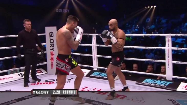 GLORY 29 Copenhagen Full Fights – Welterweight Title & Heavyweight Contender Tournament