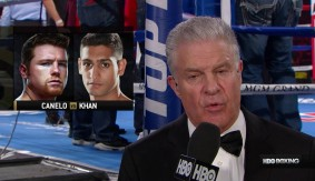HBO Boxing: Amir Khan vs. Marcos Maidana (Full Fight)
