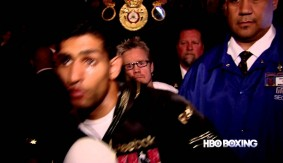 HBO Boxing: Kieran Mulvaney Talks Canelo Alvarez vs. Amir Khan