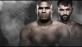 Joe Rogan Previews Alistair Overeem vs. Andrei Arlovski at UFC Fight Night Rotterdam