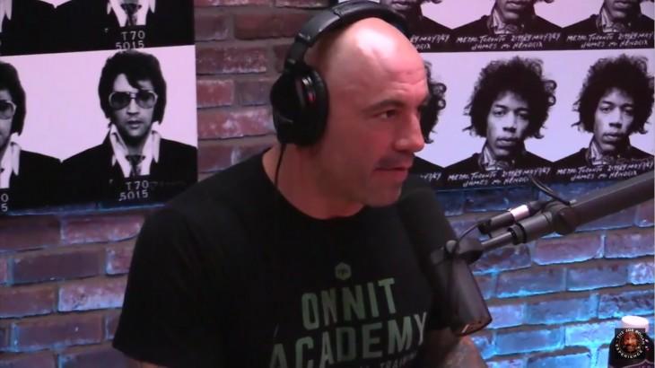 Joe Rogan Talks Conor McGregor vs. Floyd Mayweather with Brendan Schaub & Bryan Callen