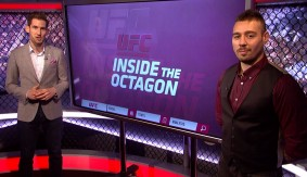 "John Gooden & Dan Hardy Preview UFC 198: Fabricio Werdum vs. Stipe Miocic in ""Inside The Octagon"""