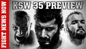 KSW 35 Preview: Mamed Khalidov, Mariusz Pudzianowski, Michal Materla in Separate Bouts on Fight News Now