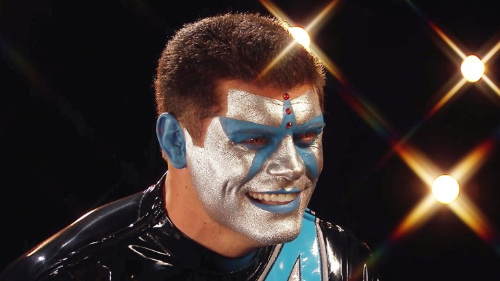 May 22 News Update: Cody Rhodes Released by WWE, Extreme Rules Tonight