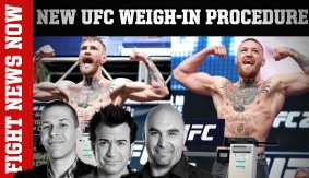 New UFC Weigh-in Policy at UFC 200, Gray Maynard Moves to Featherweight & More on Fight News Now
