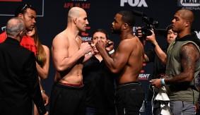 Relive UFC Fight Night Tampa: Teixeira vs. Evans