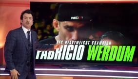 Robin's Breakdown: UFC 198 – Fabricio Werdum vs. Stipe Miocic