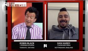Robin's Breakdown w/ Dan Hardy – UFC 199: Luke Rockhold vs. Michael Bisping 2