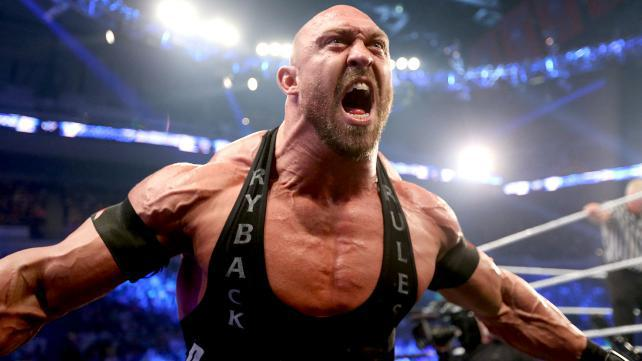 May 3 News Update: Ryback Issues Statement About Missing Raw