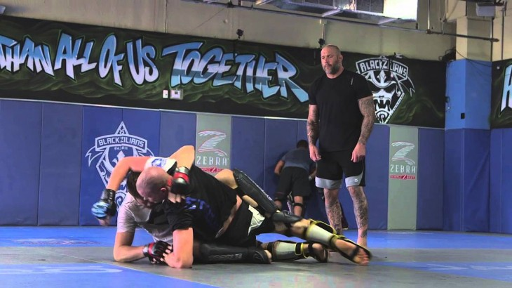 "Stefan Struve on Blackzilians Training Camp – ""It's Going to Be Scary For the Heavyweight Division"""
