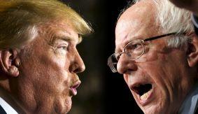 Bob Arum, Top Rank Want Donald Trump vs. Bernie Sanders Debate Live on PPV
