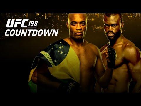 UFC 198 Countdown: The Heir Apparent – Anderson Silva vs. Uriah Hall