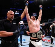 UFC 198 Post-Fight Show – Stipe Miocic Silences Brazil; Takes Title in Emphatic Fashion