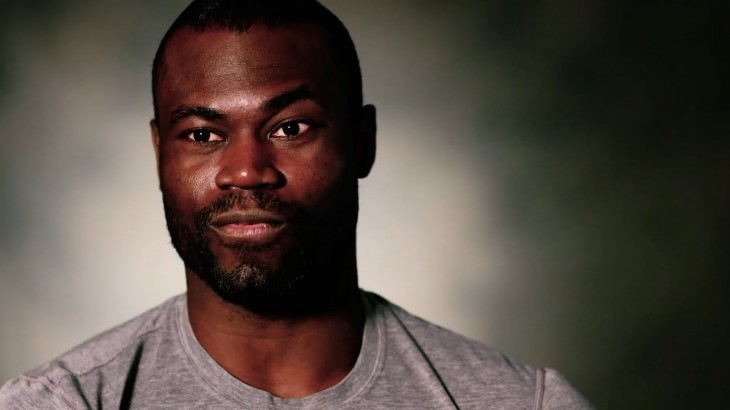 """UFC 198: Uriah Hall Previews His Bout vs. Anderson Silva – """"It's Going to Be Like Kung Fu, Street Fighter, Tekken"""""""