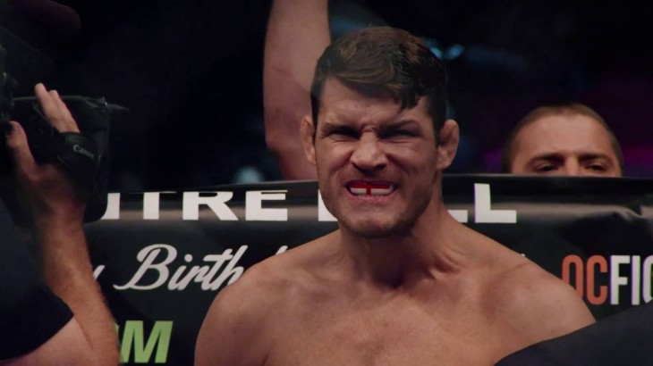UFC 199: Luke Rockhold vs. Michael Bisping 2 & Dominick Cruz vs. Urijah Faber 3 Preview