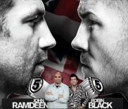 UFC 199: Luke Rockhold vs. Michael Bisping 2 & Dominick Cruz vs. Urijah Faber 3 Preview on 5 Rounds