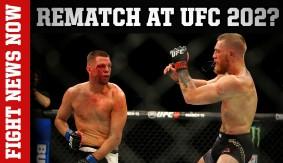 UFC 203: Stipe Miocic vs. Alistair Overeem, Diaz vs. McGregor 2 at UFC 202 on Fight News Now