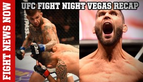 UFC Fight Night Las Vegas: Cody Garbrandt, Jeremy Stephens Victorious on Fight News Now