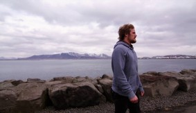 "UFC Fight Night Rotterdam: Gunnar Nelson – Proud Icelandic Fighter – ""The Viking Way … Eating Sheep's Head"""