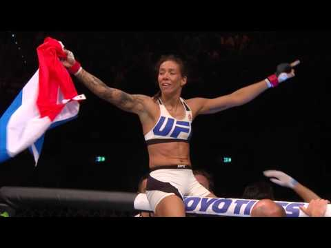 UFC Fight Night Rotterdam Post-Fight Show w/ John Gooden & Dan Hardy feat. Overeem, Nelson, de Randamie