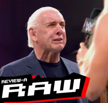 """May 24 Review-A-Raw: """"Flairwell"""" with John Pollock & Wai Ting"""