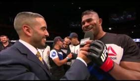 Video Highlights – UFC Fight Night Rotterdam: Overeem vs. Arlovski, Emmett's Visibly Broken Finger