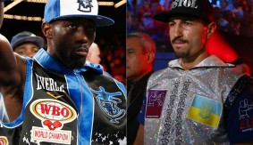 Watch LIVE Wed. at 3:30 p.m. ET – HBO PPV: Crawford vs. Postol Final Press Conference