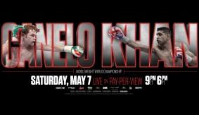 Watch LIVE Sat. at 7 p.m. ET – HBO PPV: Alvarez vs. Khan Preliminary Undercard