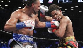 Full Report, Video Highlights & Photos – Keith Thurman Outpoints Shawn Porter in 'Fight of the Year' Candidate