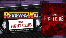 """Review-A-Wai – ICW's """"Fight Club"""" Episodes 1 & 2"""