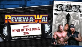 Review-A-Wai – WWE King of the Ring '02