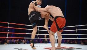 Denis Smoldarev vs. Kenny Garner Set For M-1 Challenge 69 on July 16