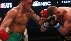 Joe Smith Jr. Shocks Andrzej Fonfara and Puts Light Heavyweight Division on Notice