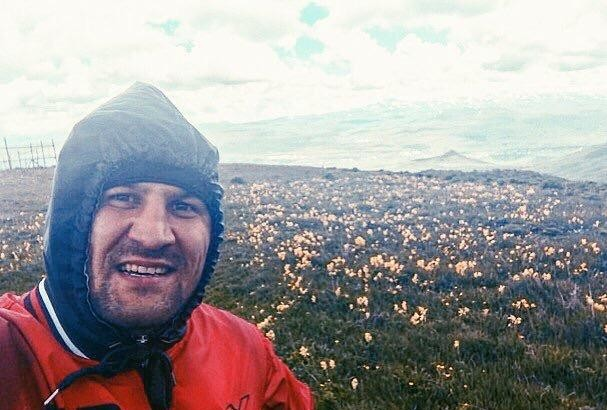 Sergey Kovalev Training in Armenian Mountains For Isaac Chilemba Light Heavyweight Title Defense