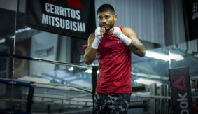 Jesus Cuellar vs. Abner Mares WBA Featherweight Title Bout Set For Dec. 10 in Los Angeles