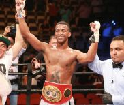 Full Report & Photos – Rances Barthelemy Defeats Mickey Bey to Retain IBF Lightweight Title