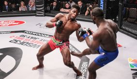 Phil Hawes Replaces Shamil Gamzatov; Faces Louis Taylor at WSOF 32 July 30 LIVE on Fight Network