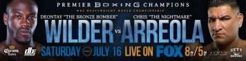 Boxing_Header_PBConFOX_DeontayWilder_ChrisArreola_2016_071616