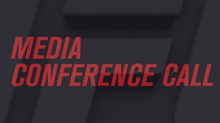 Audio Replay – Joanna Jedrzejczyk vs. Claudia Gadelha 2 & Miesha Tate vs. Amanda Nunes Media Conference Call