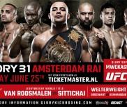 Full Episode – GLORY 31 Amsterdam: Rewind Show