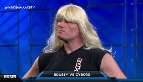Bas Rutten & Josh Barnett Breakdown Hunt-Lesnar, McGregor-Mayweather, Mighty Mouse-Struve, Rousey-Cyborg,