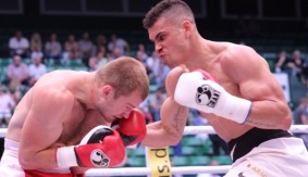Anthony Ogogo Wants Bout Against Chris Eubank Jr. After Frane Radnic
