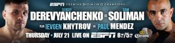 Boxing_Header_PBConESPN_SergiyDerevyanchenko_SamSoliman_2016_072116