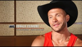 Donald Cerrone Beginning in a New Division, But Still the Same Old 'Cowboy'