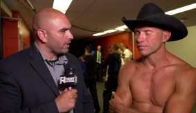 Donald Cerrone UFC Fight Night Ottawa Post-Fight Interview